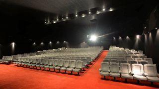 Salle Cinéma Le Grand Palace