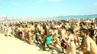 Festival Temps Danse Playa