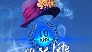 Festival de la magie - Les Sables d'Olonne