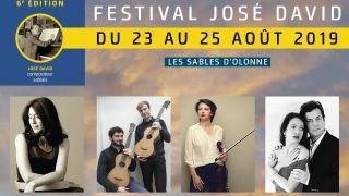 Festival José David