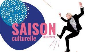 Saison culturelle 2018-2019 Les Sables d'Olonne