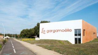 La Gargamoëlle, Les Sables d'Olonne © Antoine Martineau