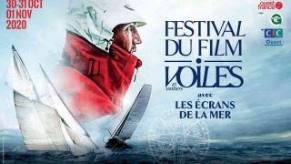 Festival du Film Voiles et Voiliers aux Sables d'Olonne