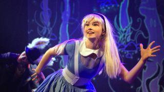 Comédie musicale Alice au Casino des Atlantes aux Sables d'Olonne