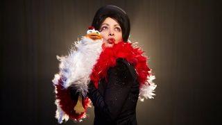 Best Circus_Casino Les Atlantes - Les Sables d'Olonne- NathalieRomier