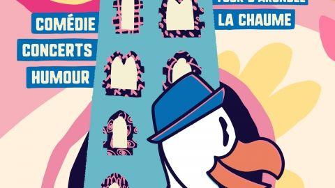 Festival Le Souffleur d'Arundel Les Sables d'Olonne