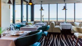 Restaurants - Credit Le Sloop