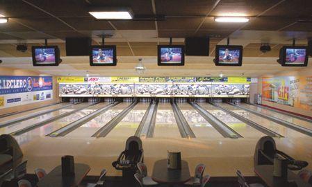 Bowling Les Sables d'Olonne