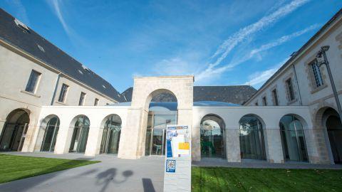 Musées et visites