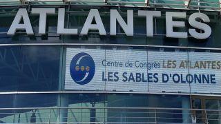 Ecran Led Atlantes Les Sables d'Olonne
