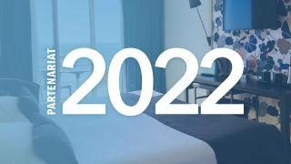 2022 partenariats - hôtel - crédit Antoine Martineau Les Roches Noires
