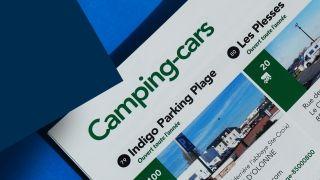 Services Campings-cars aux Sables d'Olonne