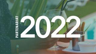 Partenariats 2022 - Bars - Les Sables d'Olonne en Vendée