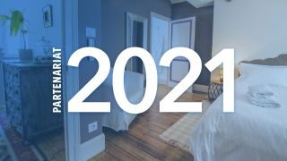 Partenariat 2021- hébergement
