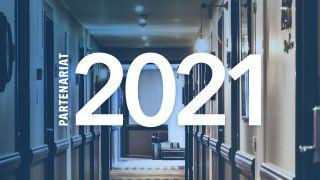 Partenariat 2021