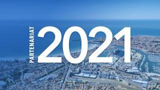Partenariat 2021 agences immobilières - Destination Les Sables d'Olonne
