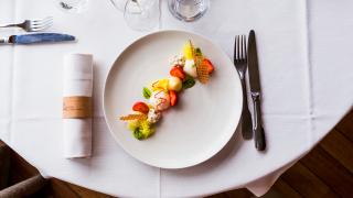 Restaurant le Cabestan crédit B Blanchard