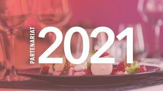 Partenariat 2021- Guide Bon Appétit - Destination Les Sables d'Olonne