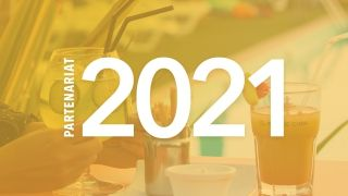 Partenariats 2021 - Bars - Les Sables d'Olonne en Vendée