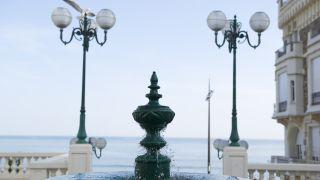 Vue mer - Les Sables d'Olonne