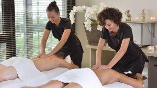 Massage en duo Thalasso Cote Ouest