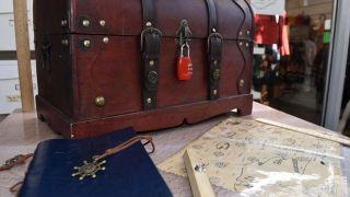 Mission Découverte aux Sables d'Olonne en Vendée