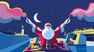 Idées cadeaux de Noël Les Sables d'Olonne